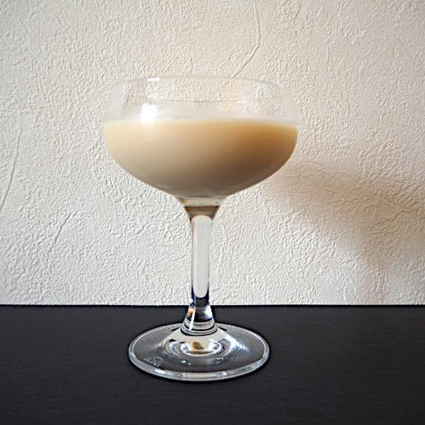 ノンアルコールベルベッドオレンジコーヒー サムネイル